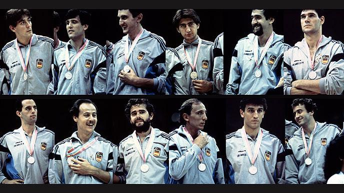 Las claves del trabajo en equipo: historia de una medalla olímpica