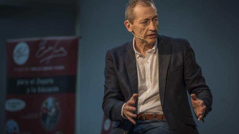 Presentación del Foro Fundación Emilio Sánchez Vicario