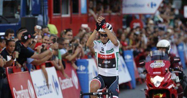 Contador, la emocionante despedida de una leyenda frustrada