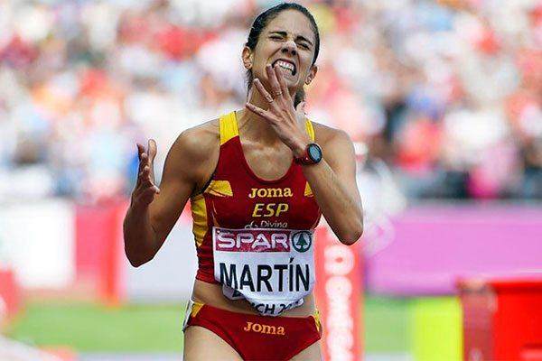 Una lanza por el atletismo español