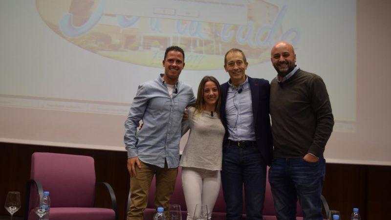 Salud y deporte en el Hospital Príncipe de Asturias de Alcalá de Henares