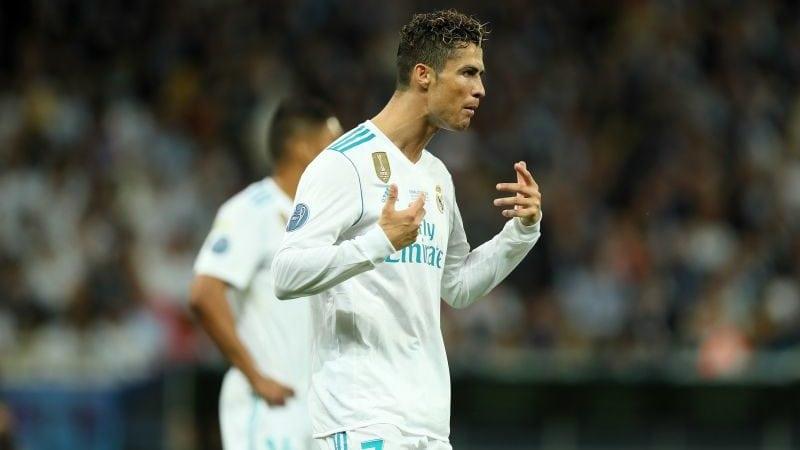 Cristiano, el hombre que quiso ser más grande que el Real Madrid