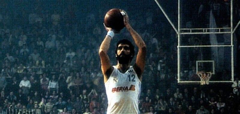 El Madrid también es baloncesto (VI):