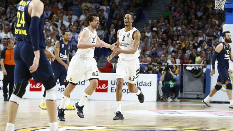 105-86: El Baloncesto nos devuelve la sonrisa
