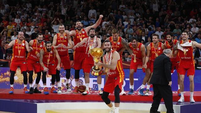 La España de la fe: ver para creer