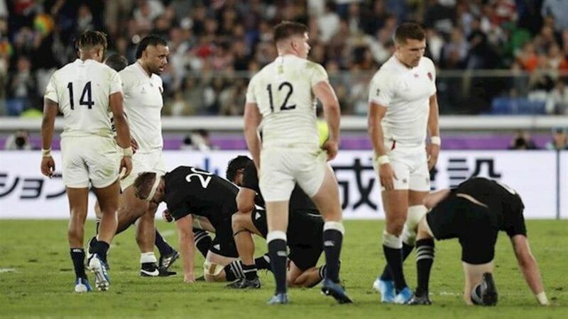 El día que perdió el rugby