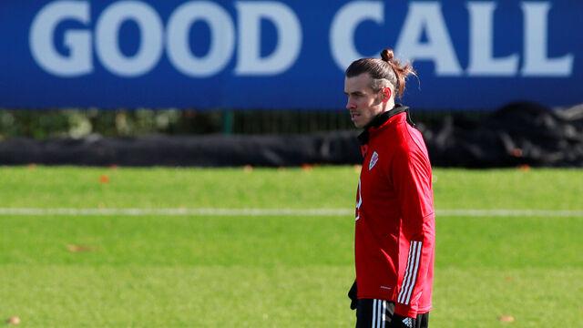 Gareth Bale, un desacato a sí mismo