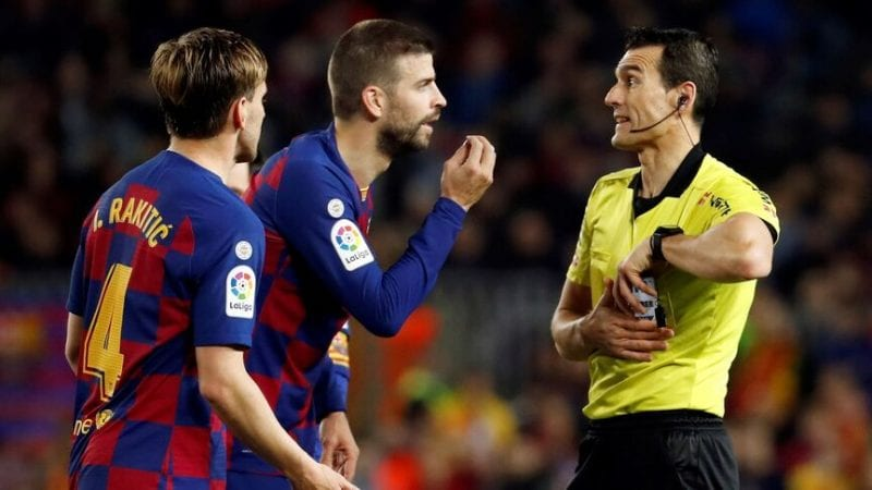 El Barça, ¿campeón de Liga?: la solución más justa