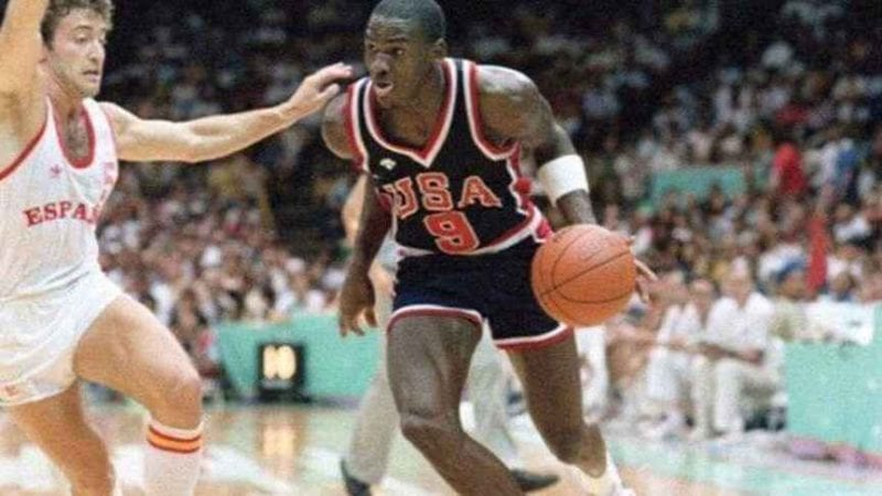El último baile, la cara B de Michael Jordan