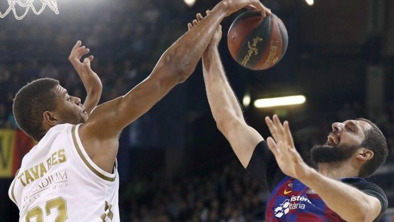 El nuevo baile del baloncesto