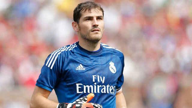 Iker Casillas, magia blanca, magia negra