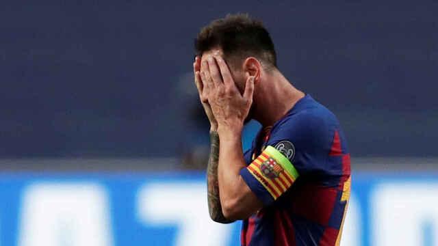 El fútbol español se queda anticuado (y el Barcelona se derrumba)