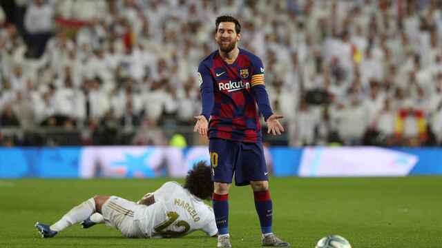 El adiós de Messi, una buena noticia para el Barcelona